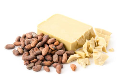 Burro di cacao come sostituirlo