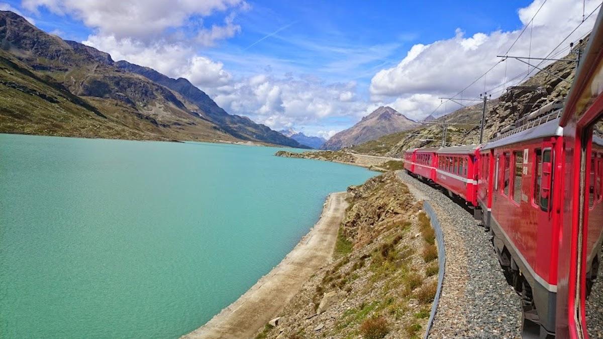 La terapia del viaggio il potere curativo delle emozioni - Dogana svizzera cosa si puo portare ...