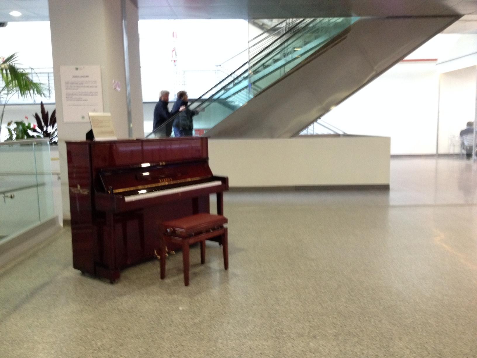 pianoforte ospedale biella