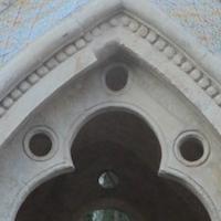 Chiostro di Levante Monastero dei Benedettini Catania