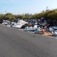 Discariche in Sicilia, una piaga continua