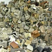 rifiuti apparecchiature elettroniche RAEE Sardegna